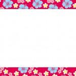 Havaiana – Kit Completo com molduras para convites, rótulos para guloseimas, lembrancinhas e imagens!