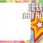 Ano Novo – Kit Completo com molduras para convites, rótulos para guloseimas, lembrancinhas e imagens!