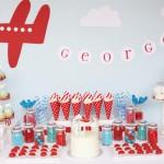 Festinhas de Avião!