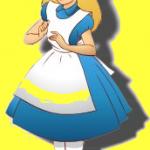 Imagens de Alice no País das Maravilhas (Alice in Wonderland)