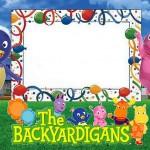 Backyardigans – Kit Completo com molduras para convites, rótulos para guloseimas, lembrancinhas e imagens!