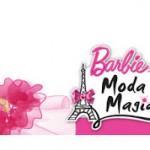 Barbie Moda e Magia!