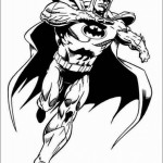 Imagens para Colorir do Batman!