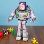 Bonecos do Toy Story 3!