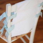 Como Fazer Capa para Cadeira!