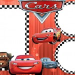 Carros – Kit Completo com molduras para convites, rótulos para guloseimas, lembrancinhas e imagens!