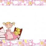 Convites Prontos para Festa do Pijama!