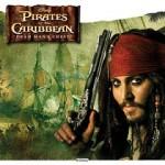 Imagens dos Piratas do Caribe