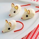 Um Doce de Ratinho… da Cinderela!