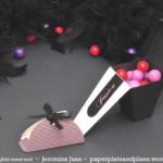 Sapato Alto – Caixinha para Lembrancinha!!!