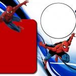 Homem Aranha – Kit Completo – Molduras para Convites, Rótulos de Guloseimas e Lembrancinhas e Imagens!