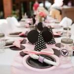 Ideias para Festa Minnie Rosa!