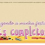 Novo Blog de Kits Completos!