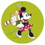 Bolas de Natal do Mickey e Amigos!