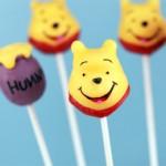 Tudo para uma festinha muito original do Ursinho Pooh!