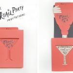 Convite Cocktail!