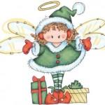 Imagens de Natal para Decoupage
