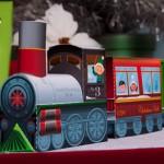 Trem Lindo de Natal!
