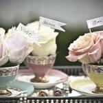 Festa do Chá Vintage!