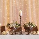 """As """"10 Mais"""" Combinações de Cores para os Casamentos em 2012!!!"""