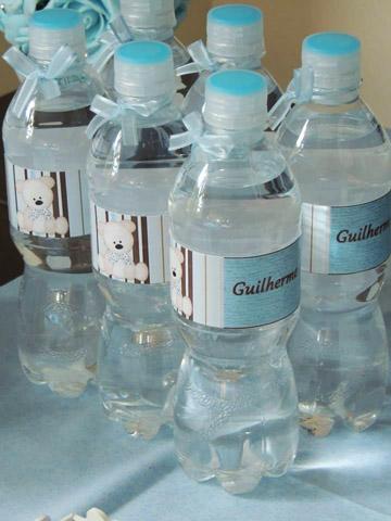 Água: