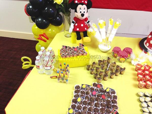 Adrianne 2 anos-Festa Do Mickey e sua Turma 2156