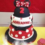 Tema: Tema Mickey e sua Turma – Festa da Leitora Elaine Souza