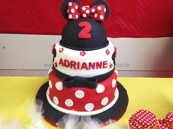 Adrianne 2 anos-Festa Do Mickey e sua Turma 2158