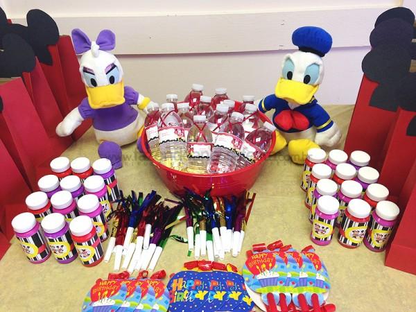 Adrianne 2 anos-Festa Do Mickey e sua Turma 2162