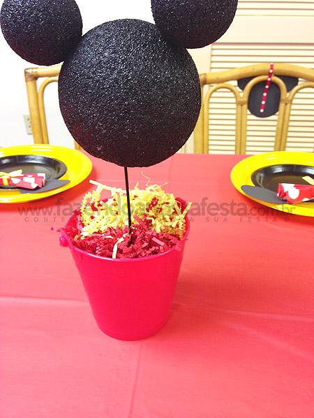 Adrianne 2 anos-Festa Do Mickey e sua Turma 2169