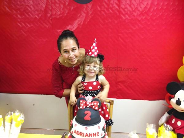 Adrianne 2 anos-Festa Do Mickey e sua Turma 2201
