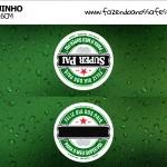 Alça Saquinho Dia dos Pais Heineken