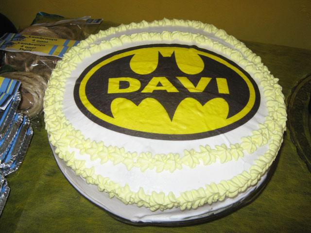 Bolo Batman: