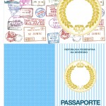 Passaporte Coroa Príncipe