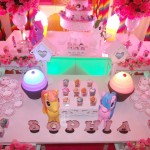 Tema: My Little Pony – Festa da Leitora Denise Fernanda!