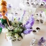 Tema: Tinker Bell – Festa da Leitora Eli Martins!