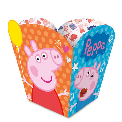 Chachepô Peppa Pig:
