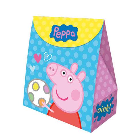 Caixa Peppa Pig: