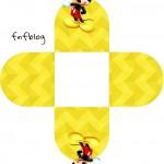 Forminhas Docinhos 3D Mickey