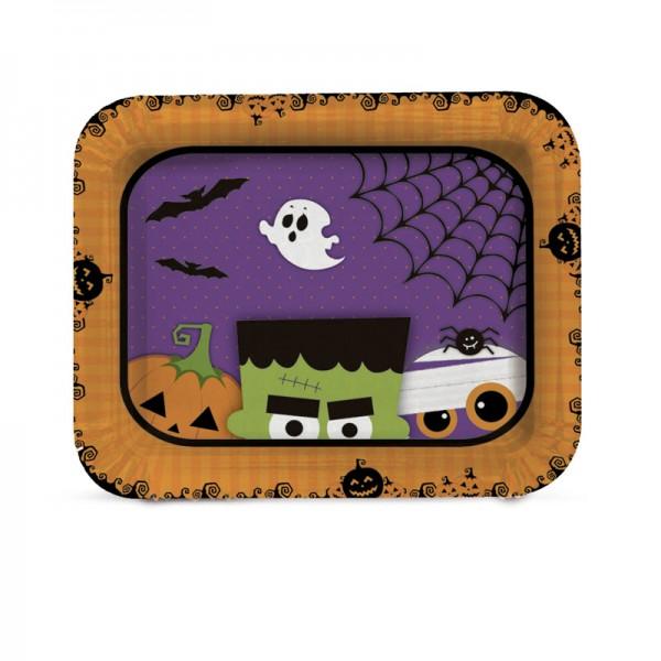 Bandeja Halloween: