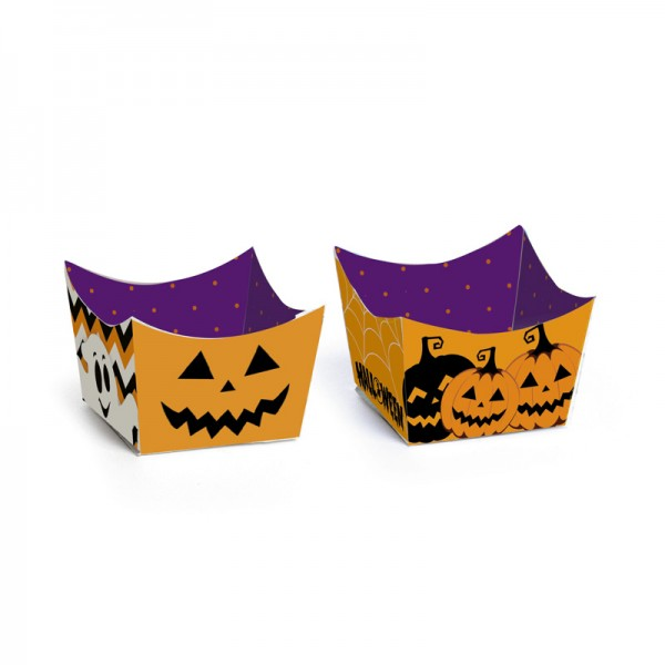Forminhas Halloween: