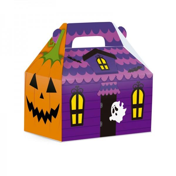 Caixa Surpresa Halloween: