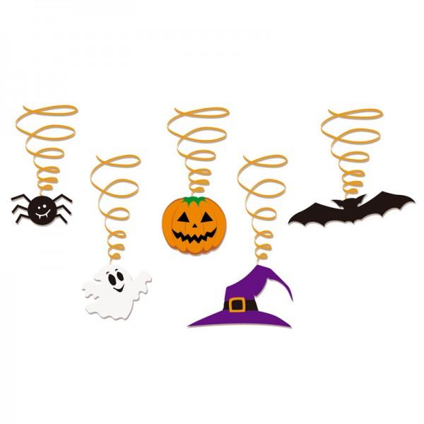 Mobile Halloween: