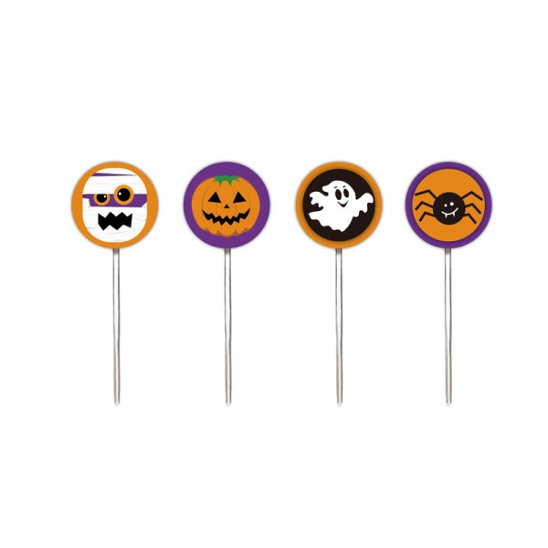 Toppers Halloween: