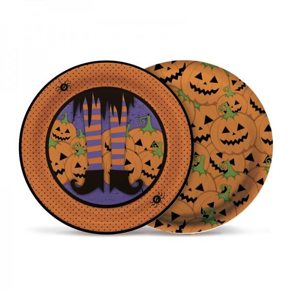 Prato Halloween: