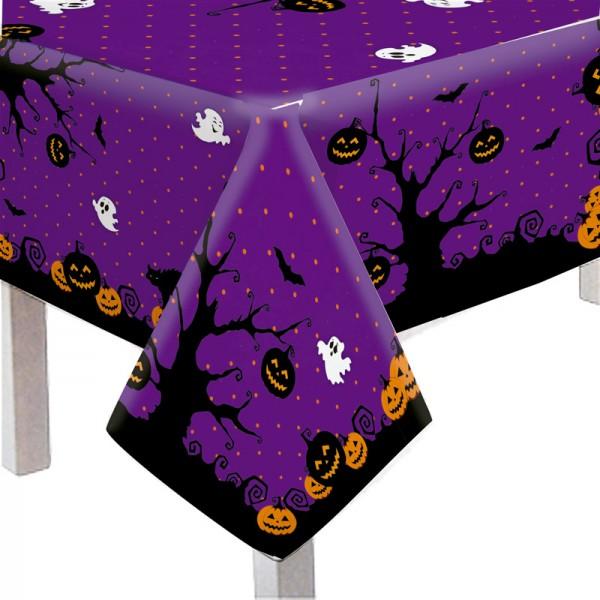 Toalha de Mesa Halloween: