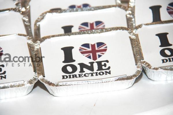 Marmitinhas One Direction: