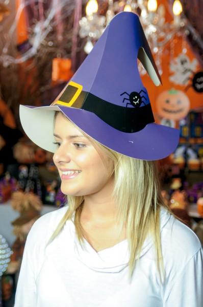 Ideias para Halloween: