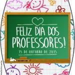 Rótulo Esmalte Dia dos Professores 2015 Dica de Presente