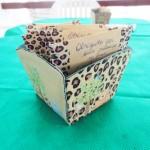 Chachepot Chá de Bebê Safari